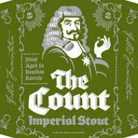 Grimm Brothers The Count Imperial Stout