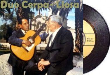Duo Cerpa - Llosa