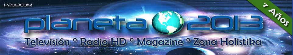 Planeta 2013 Tv