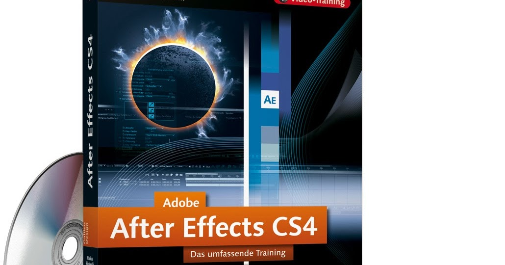 Adobe After Effect CS4 Full Crack 32bit+64bit - Soft for you