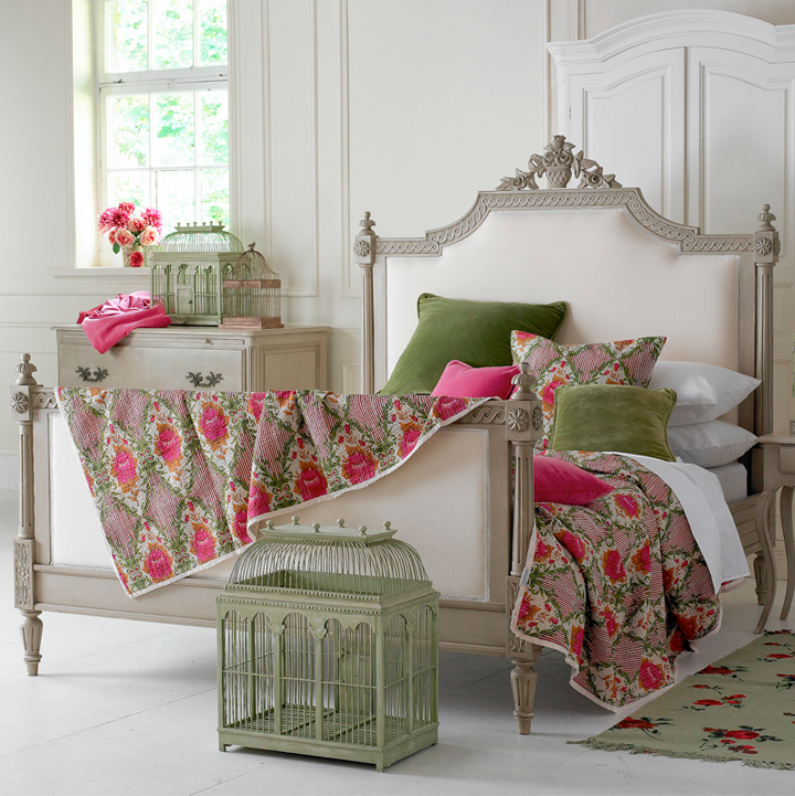 The Most Beautiful Beds In The World
