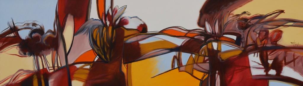 Cuadros modernos pinturas y dibujos cuadros modernos al leo for Cuadros horizontales modernos