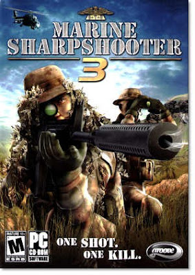 Download Marine Sharpshooter 3 PC Game Mediafire img