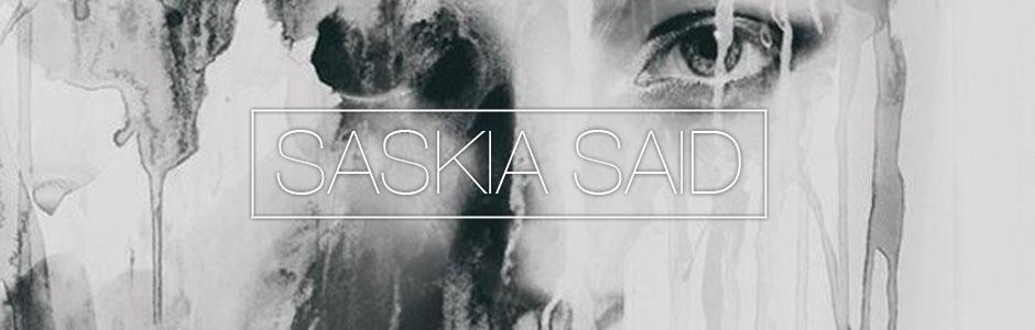 Saskia said