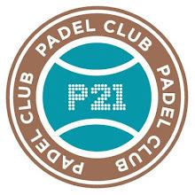 P21 PADEL CLUB