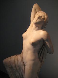 Statue of Dying Niobid.