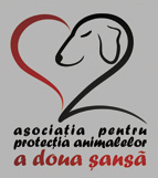 A Doua Sansa - Asociatia pentru protectia animalelor