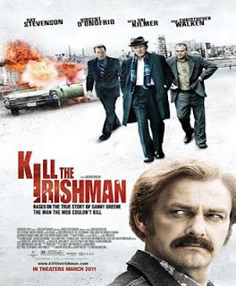 Kill the Irishman (2011) Movie