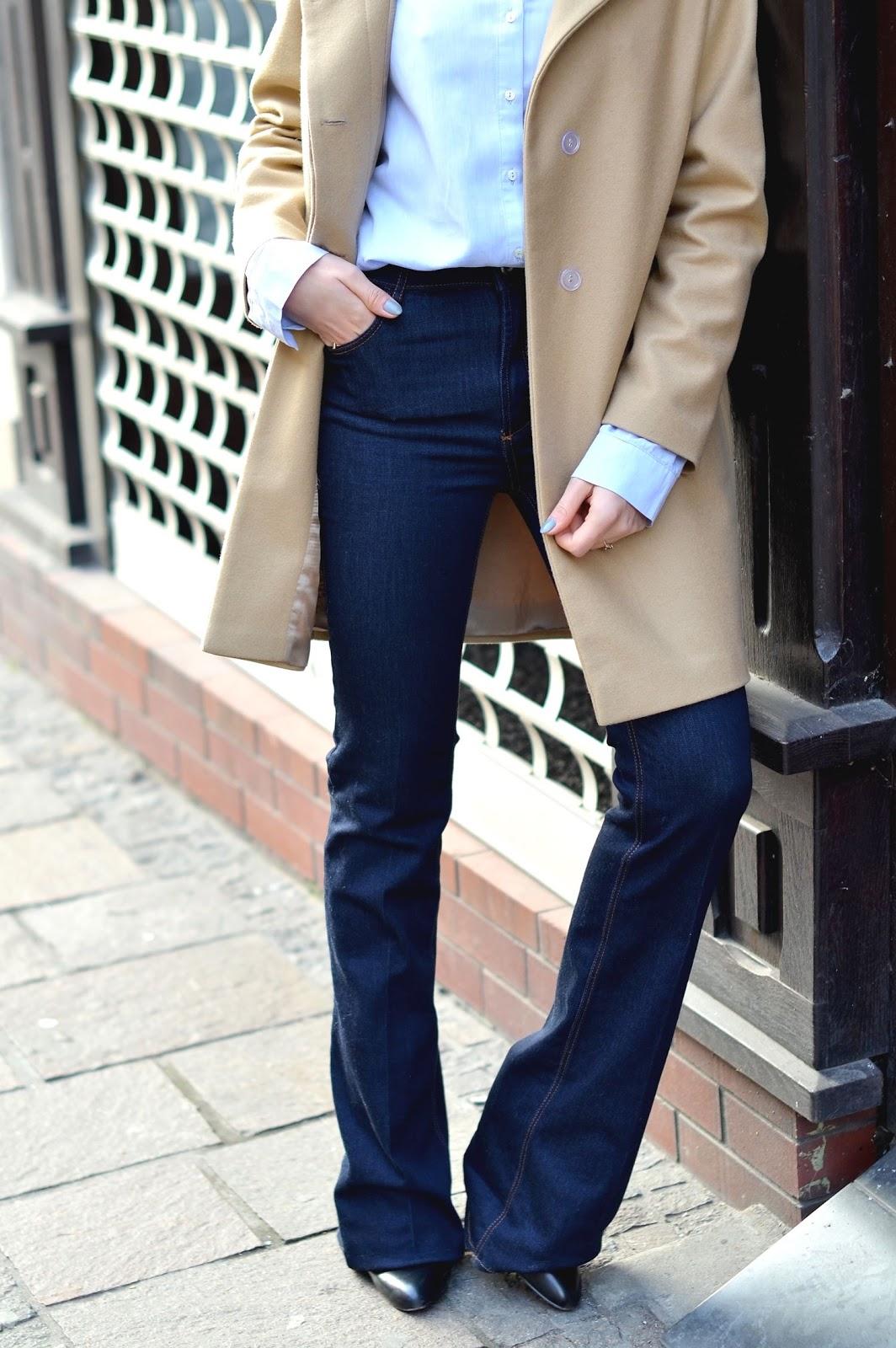 jeansy | dzwony | blog modowy