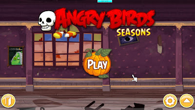 Crack Angry Birds Seasons 3 Full