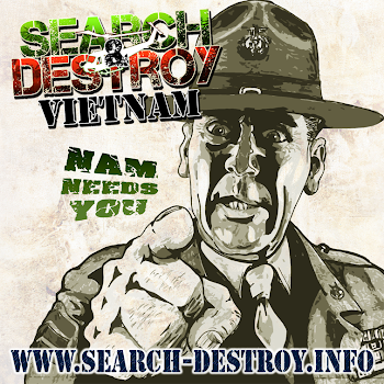 SEARCH & DESTROY VIETNAM