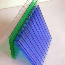 Atap Polycarbonate Lexan Easy Clean - Harga Terbaru