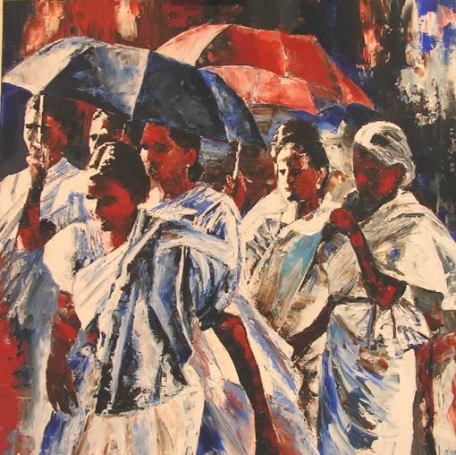 Nathalie Chossec Peintre – Ciabiz.Com