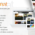 Kalemat | Retina Magazine WordPress Theme