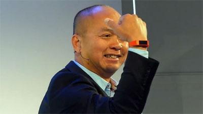Acer Perkenalkan Liquid Leap