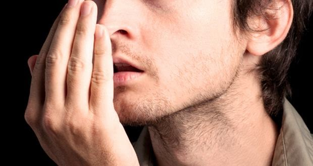 Bad Breath? How to Treat Five Common Causes of Halitosis
