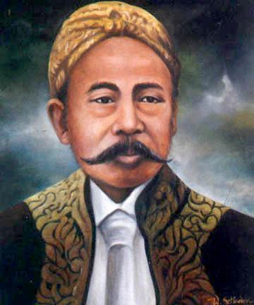 Sam Hisyam: Sekilas Sejarah Prabu Kian santang/Syeh Sunan Rohmat Suci