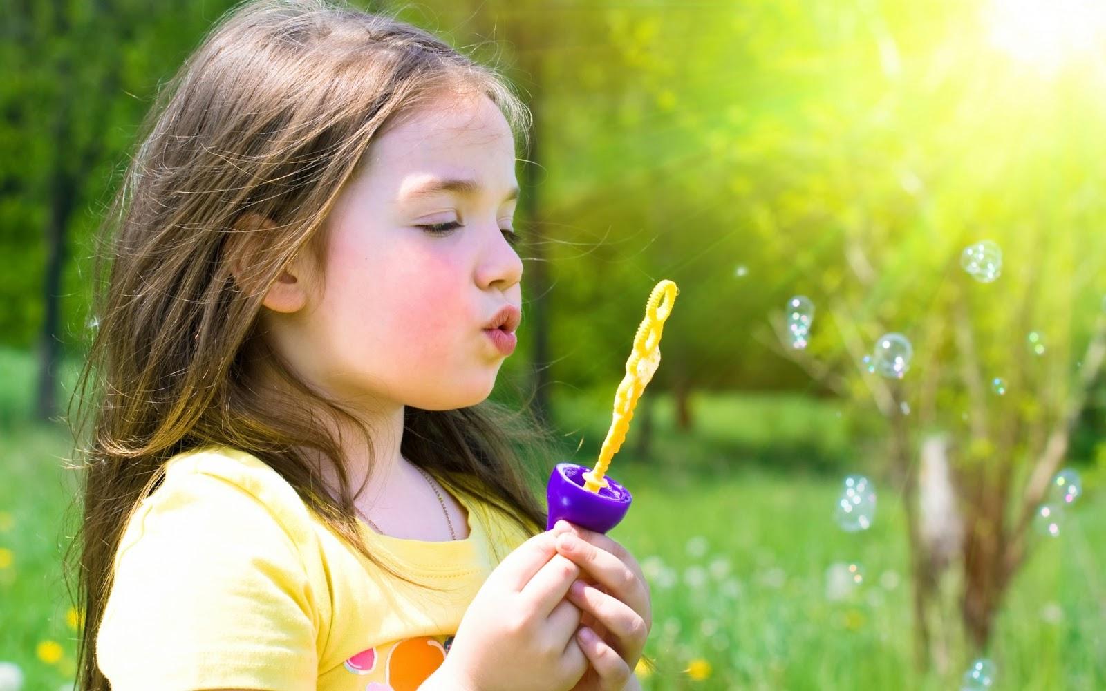 Jugando con burbujas de jab n fotos e im genes en fotoblog x for Top pictures of the day
