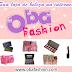Nova Parceria do Blog: Oba! Fashion