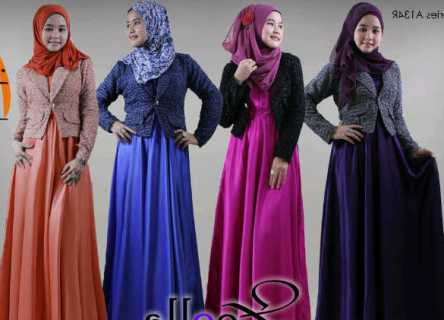 Model Terbaru Baju Lebaran 2015 Untuk Remaja Trend Model