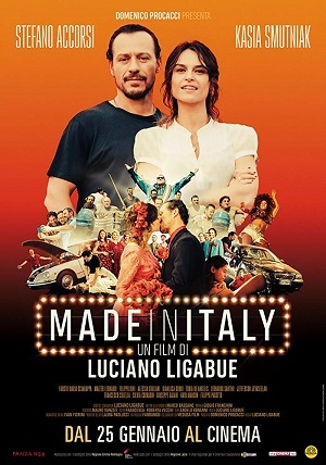Made in Italy - Legendado Filmes Torrent Download onde eu baixo