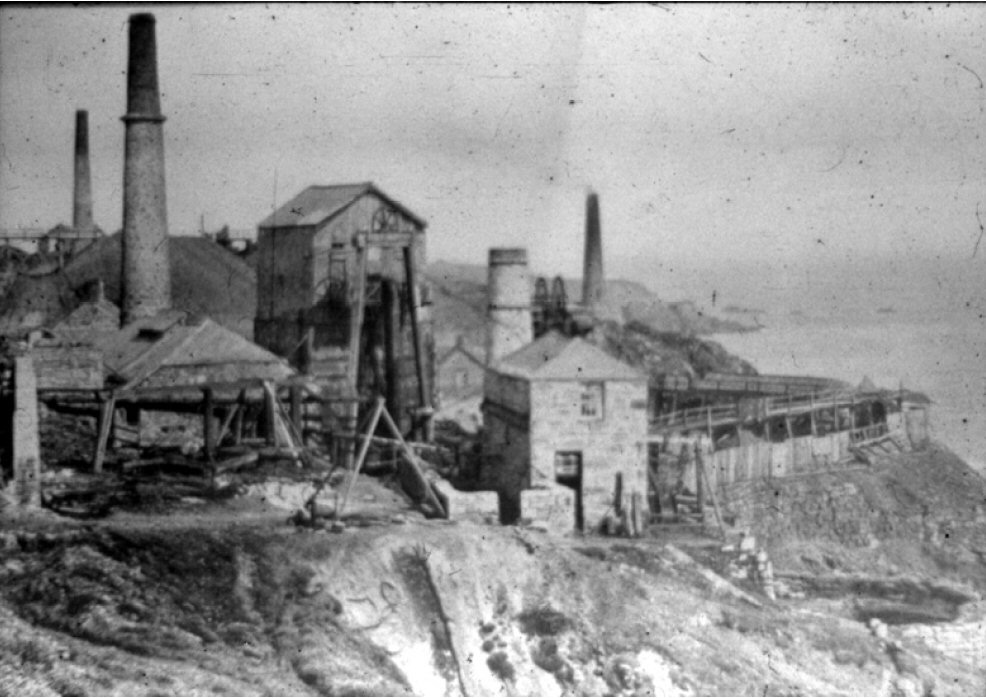 the decline of the mining industry in wales history essay Scottish, and welsh descent, cut and loaded coal entirely by hand and moved the  coal to local markets  coal industry, making ohio one of the largest coal- producing  paper hand with the aid of animals such as mules, ponies, goats,  oxen, and even dogs  the number of ohio coal miners will continue to decline  although.