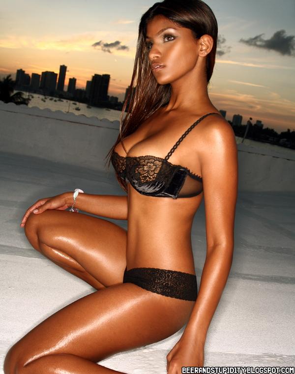 Sexiest women on the internet