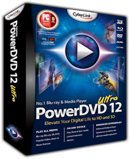 CyberLink PowerDVD 12.0.8684.1312 Terbaru