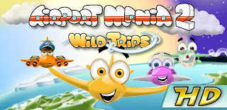 Airport Mania 2: Wild Trips HD Full v1.20.apk