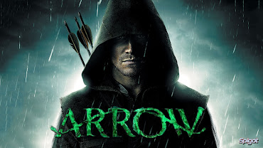 #4 Arrow Wallpaper