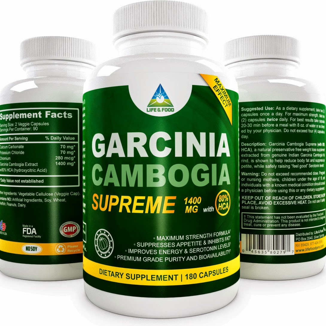 wow garcinia cambogia extract reviews