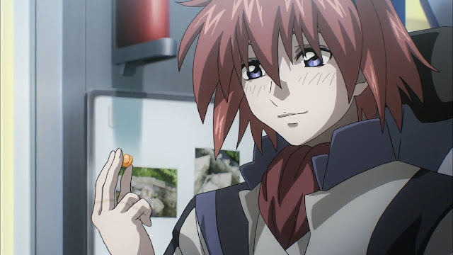Karakter dengan Berat adan Paling Ringan dalam Anime