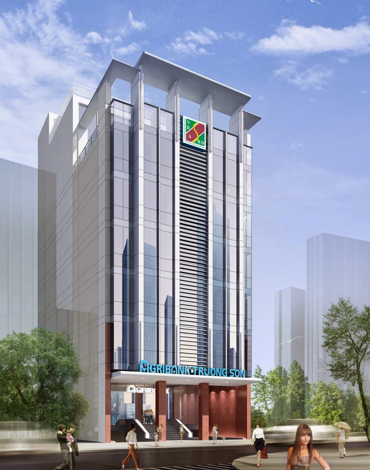 Quản lý dự án (Agribank CN Trường Sơn)