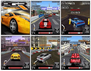 Project Gotham Racing HD S60v3 Game