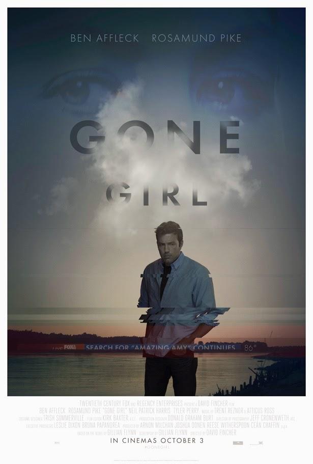 Ver Perdida (Gone girl) (2014) Online