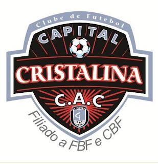 Capital/Cristalina