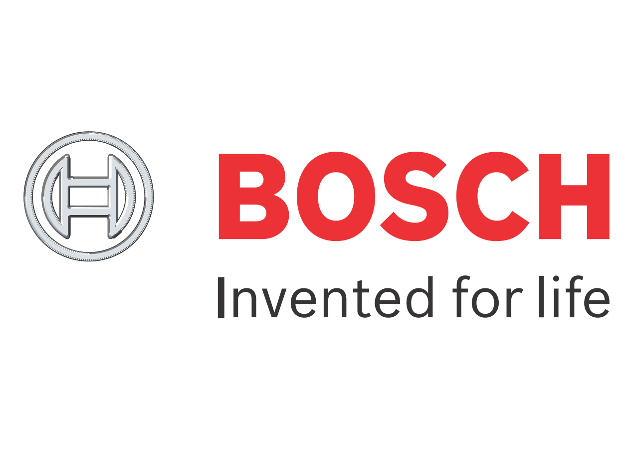 Bosch Logo Vector download free