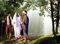 De la desesperanza a la pasión por Dios. El camino a Emaús