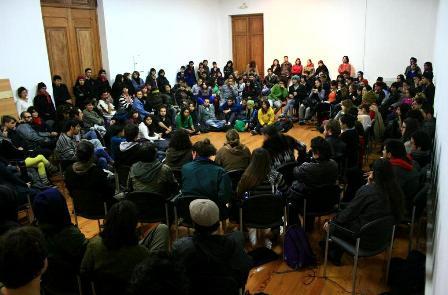 Primera convocatoria 2011