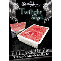 Paul Harris Presents - Twilight Angels