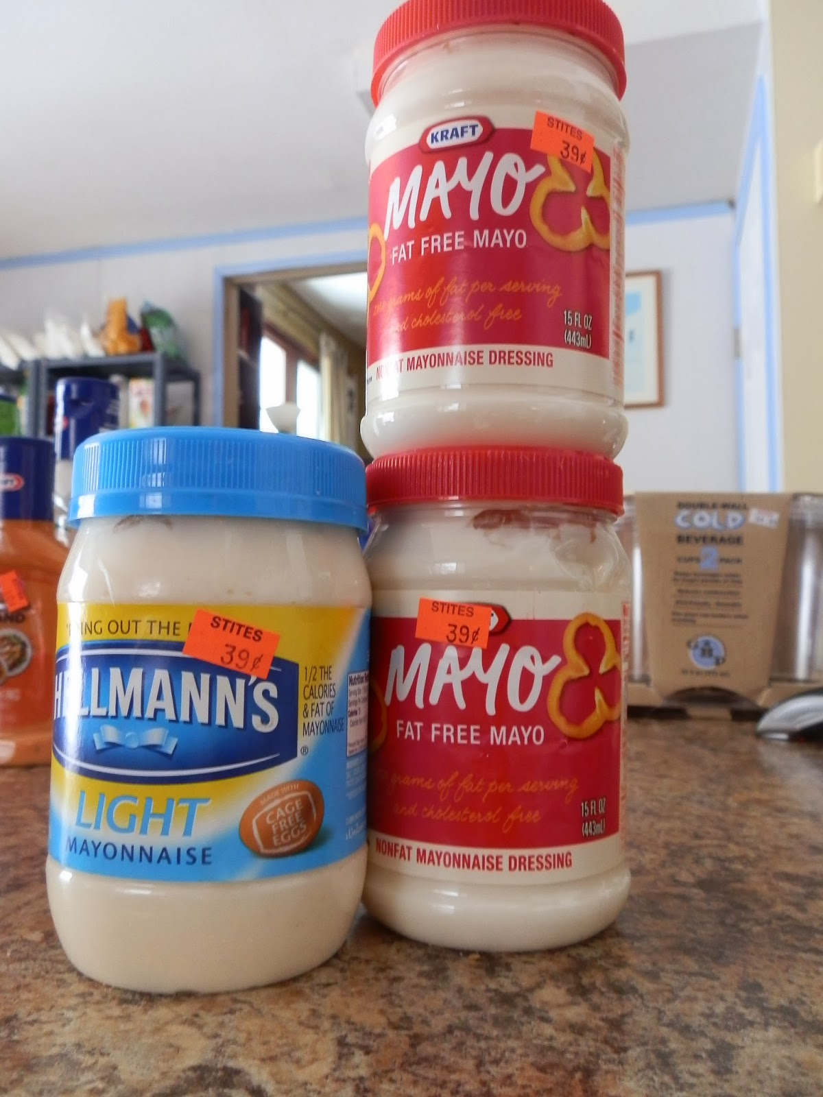 how to make miracle whip from hellman& 39