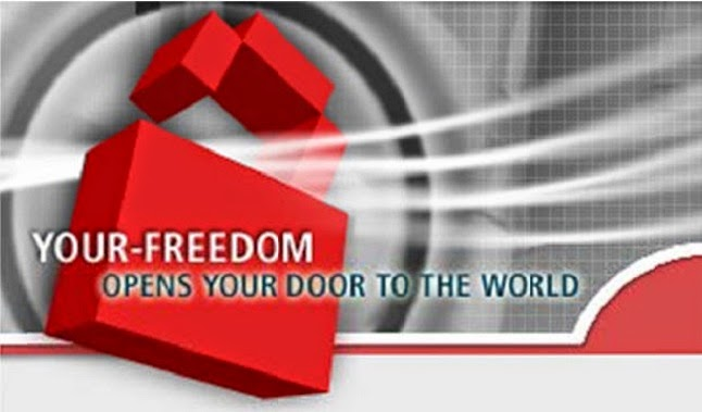 تحميل برنامج يور فريدوم 2015 للنت المجاني your freedom مجانا