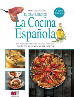 El gran libro de la cocina espa ola pdf mega Libros de cocina molecular pdf gratis