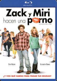 Zack y Miri hacen una porno (2008) – Latino