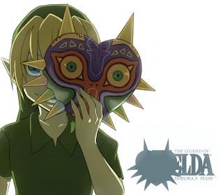 CreepyPasta: Ben Y El Cartucho Maldito De Zelda