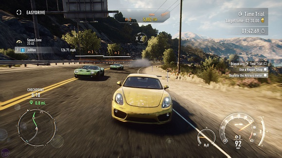 DownloadGame PC Gratis Need for Speed ​​Rivals