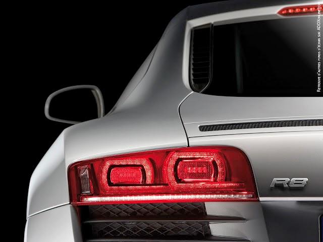 hình nền ôtô Auri R8  cực chất