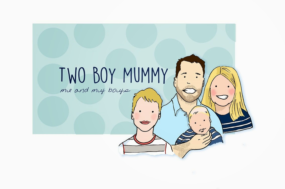 The Two Boy Mummy