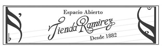 Tienda Ramírez