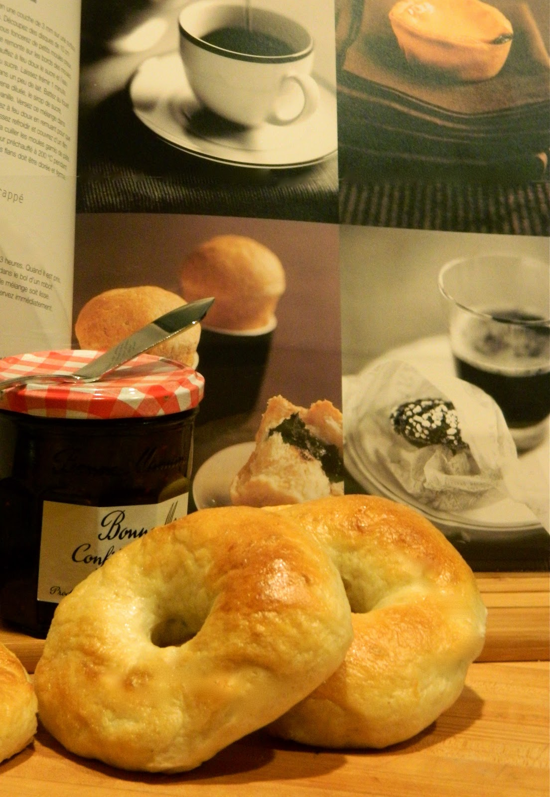 bagel new york style blogs de cuisine. Black Bedroom Furniture Sets. Home Design Ideas